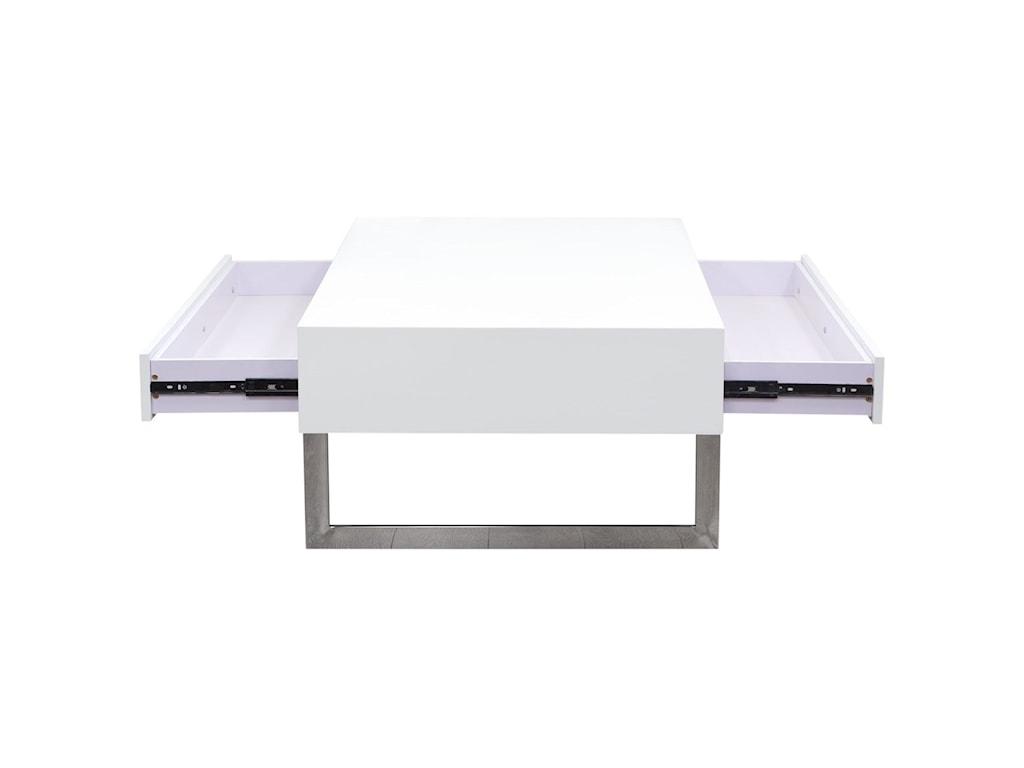 Diamond Sofa OccasionalCocktail Table