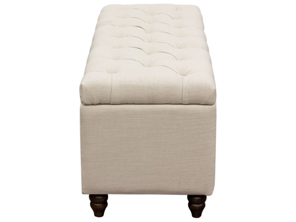 Diamond Sofa Park AveStorage Trunk