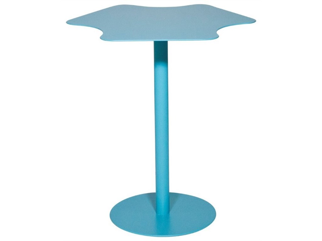 Diamond Sofa PetaAccent Table