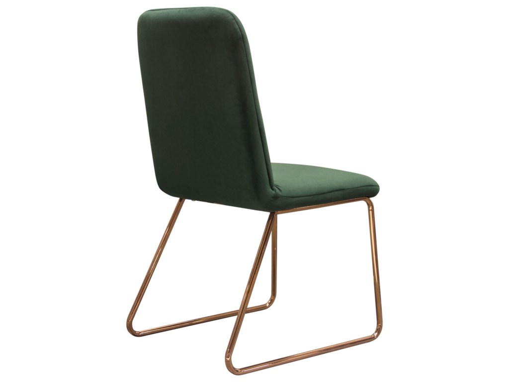 Diamond Sofa PhoebeSet of 4 Dining Chairs