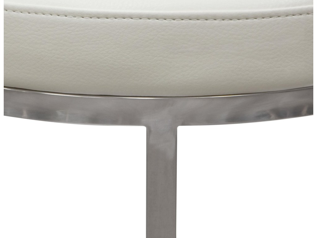 Diamond Sofa RitzStool