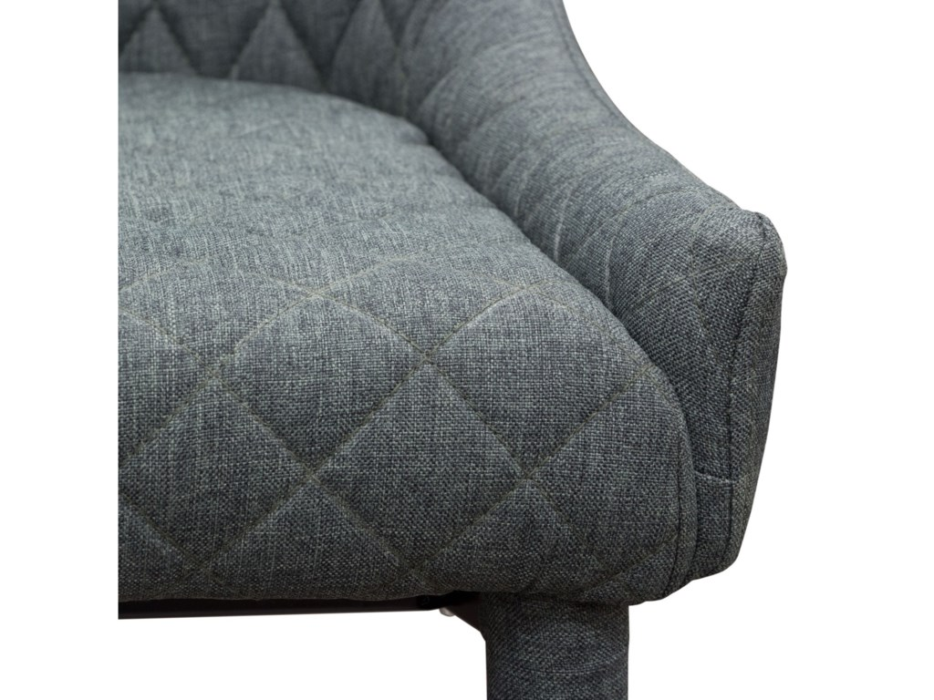 Diamond Sofa SavoySet of Two Accent Benches