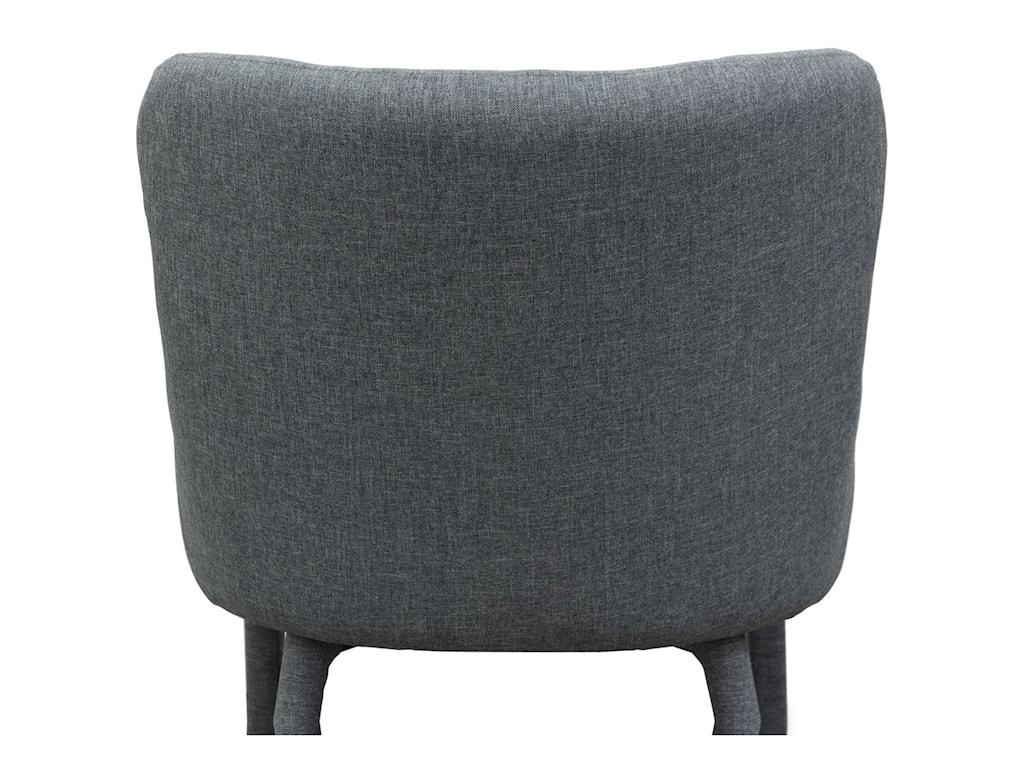 Diamond Sofa SavoySet of Two Accent Chairs