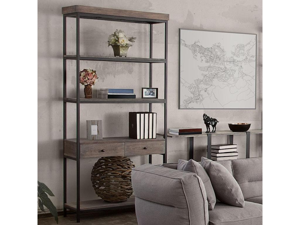 Diamond Sofa SequoiaShelf