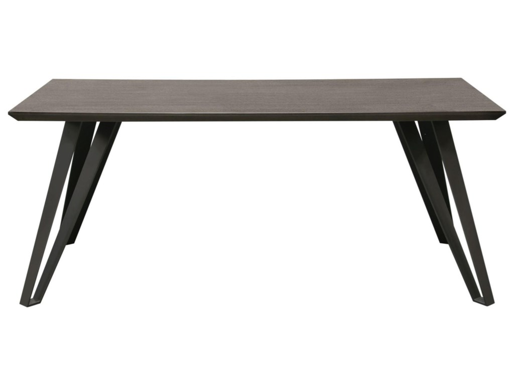 Diamond Sofa Sigmadining Table