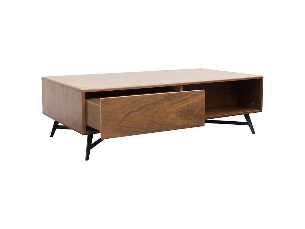 Diamond Sofa TempoCocktail Table