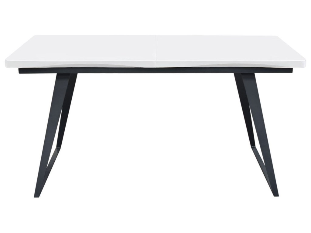 Diamond Sofa TempoDining Table