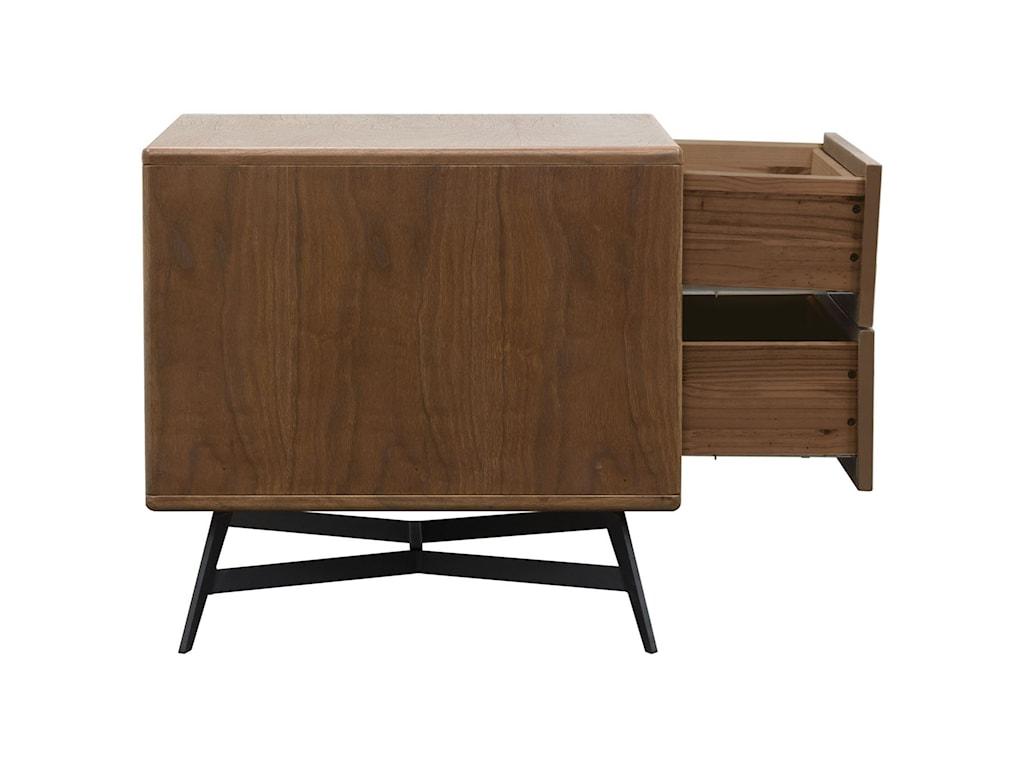 Diamond Sofa TempoEnd Table
