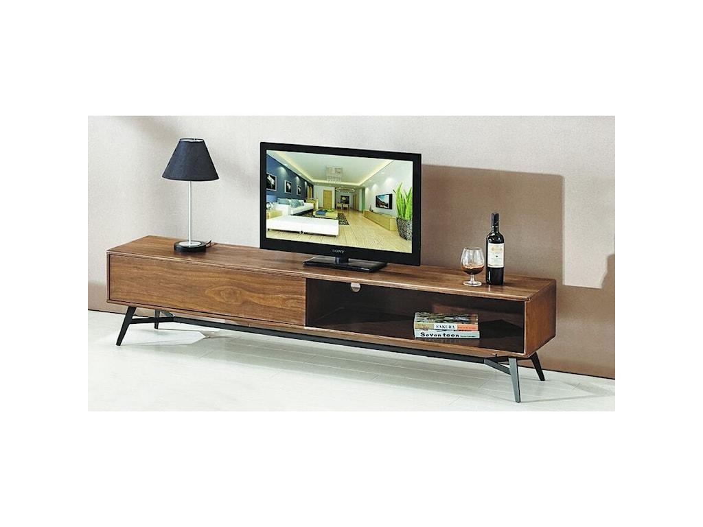 Diamond Sofa TempoTV Stand