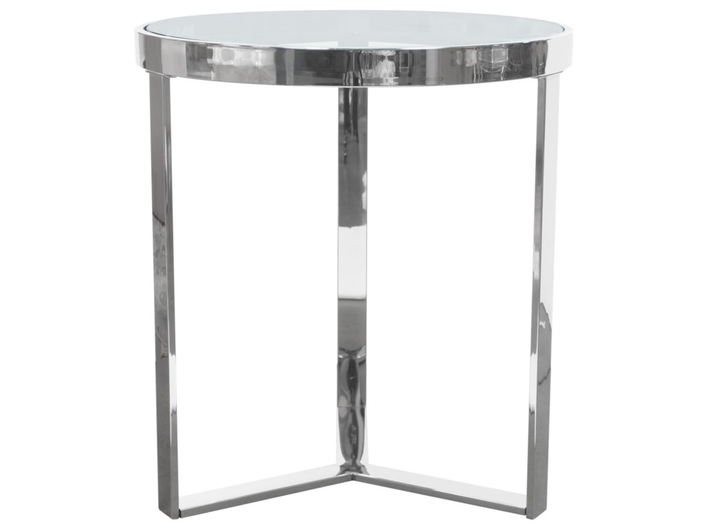 Diamond Sofa TrinityEnd Table