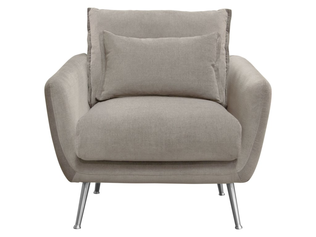 Diamond Sofa VantageChair