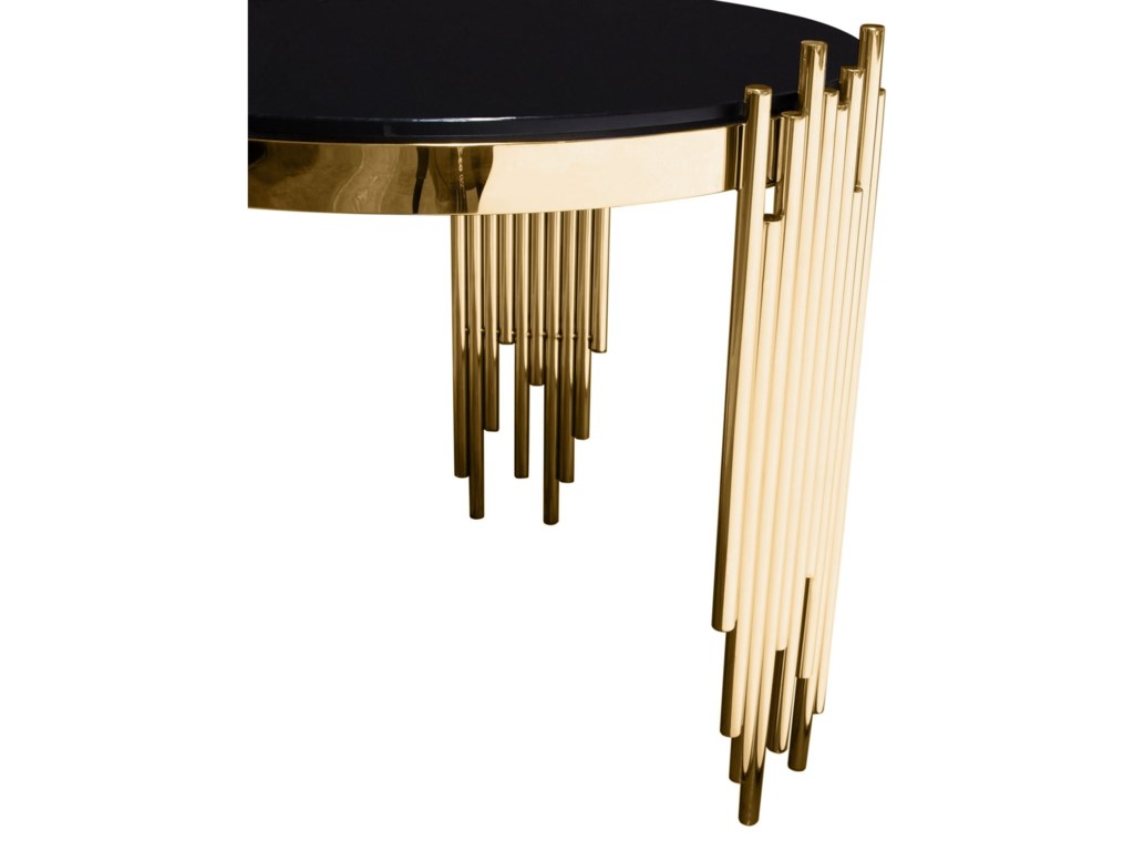 Diamond Sofa VantageEnd Table