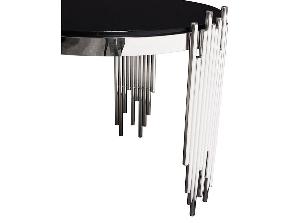 Diamond Sofa VantageEnd Table