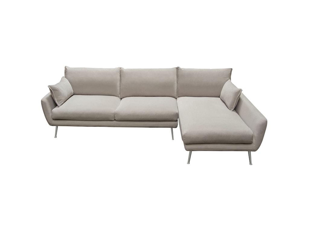 Diamond Sofa VantageSectional