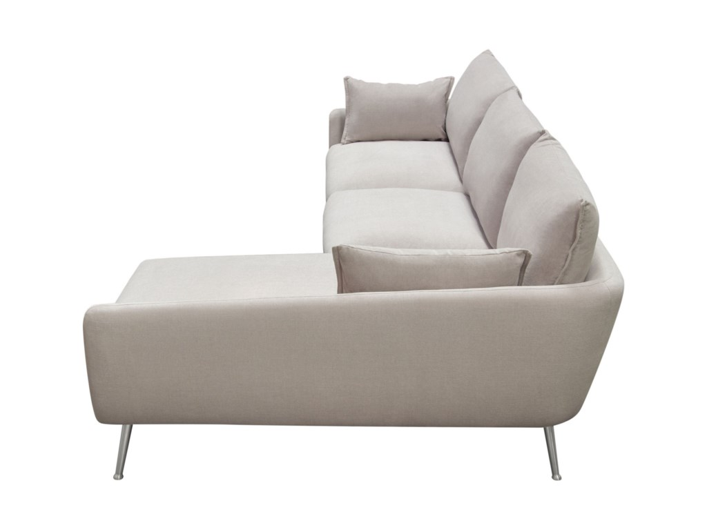 Diamond Sofa VantageSectional