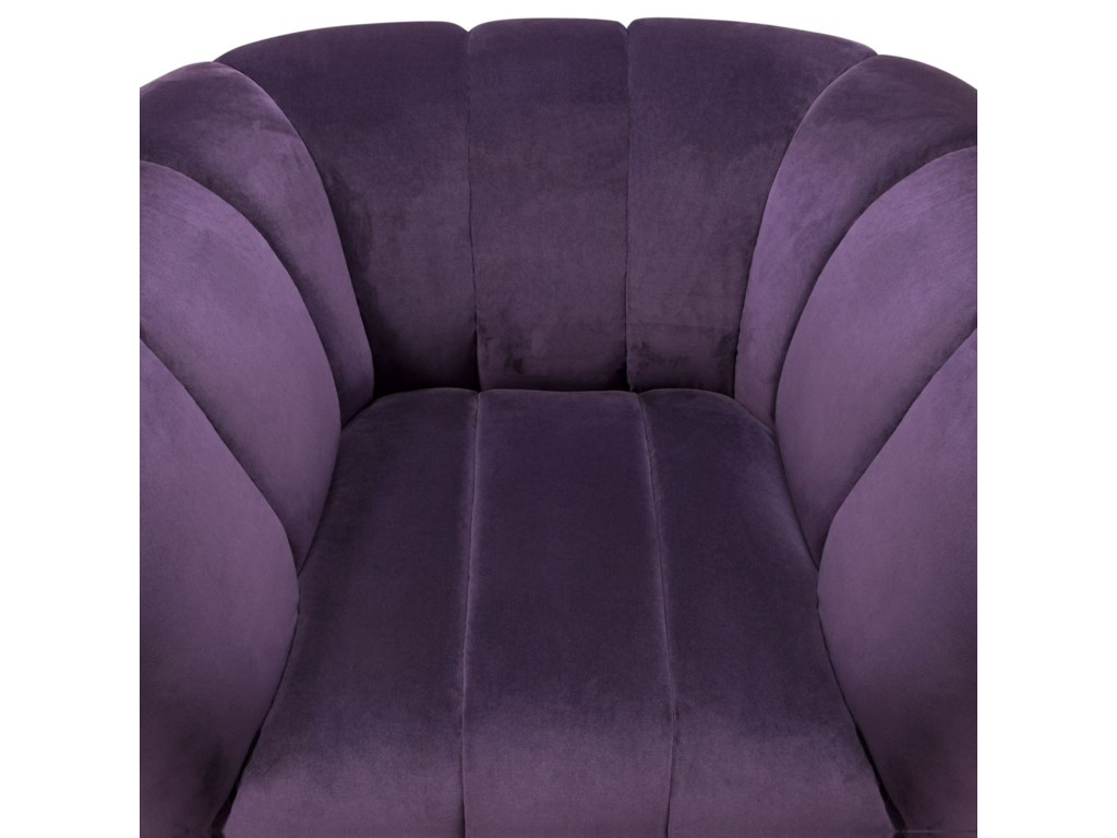 Diamond Sofa VenusChair