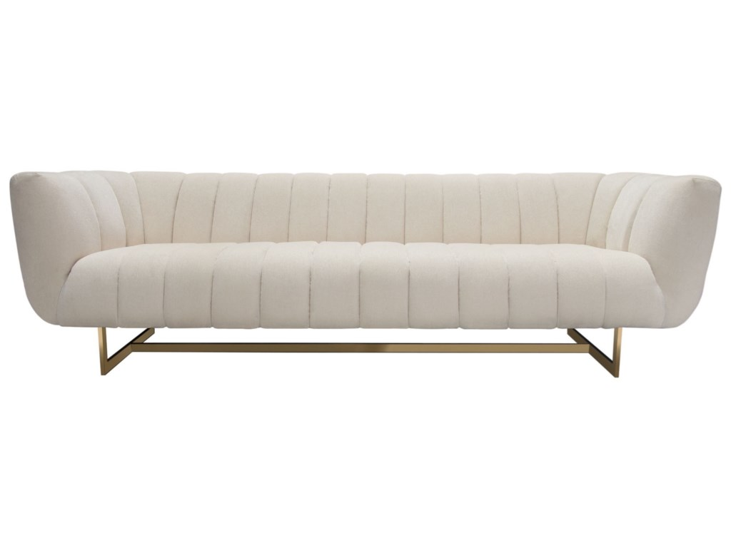 Diamond Sofa VenusSofa and Chair Set
