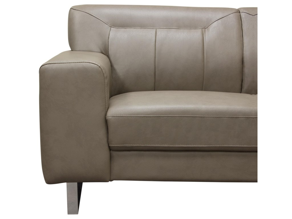 Diamond Sofa VeraLoveseat