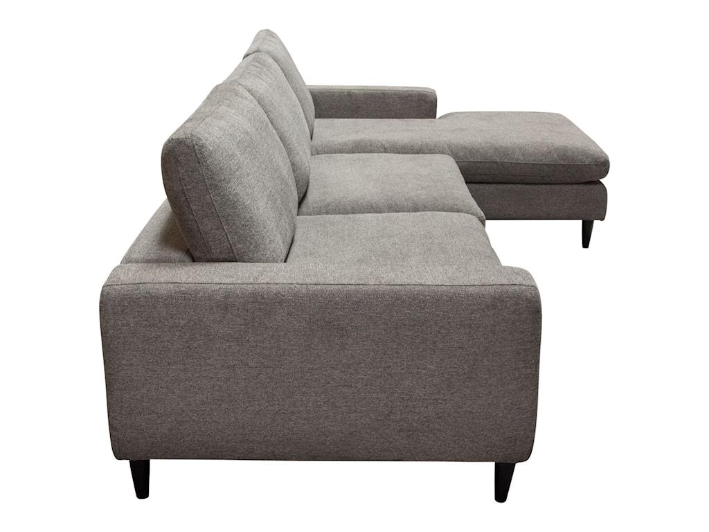 Diamond Sofa WadeSectional