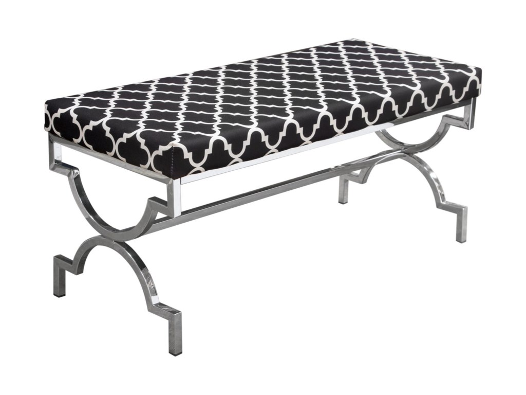 Diamond Sofa WindsorAccent Bench