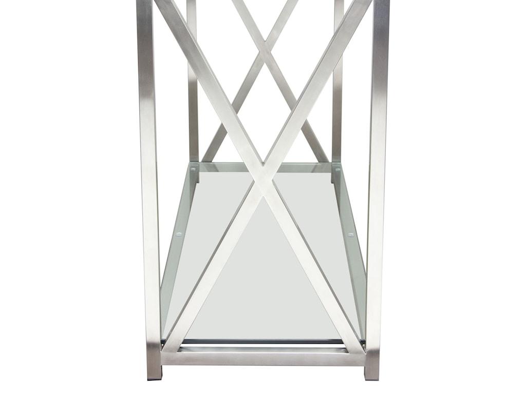 Diamond Sofa X-FactorConsole Table