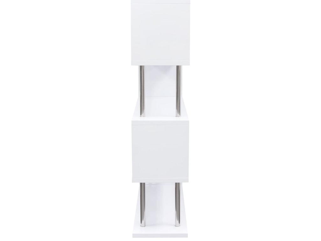 Diamond Sofa X-SeriesLarge Shelving Unit