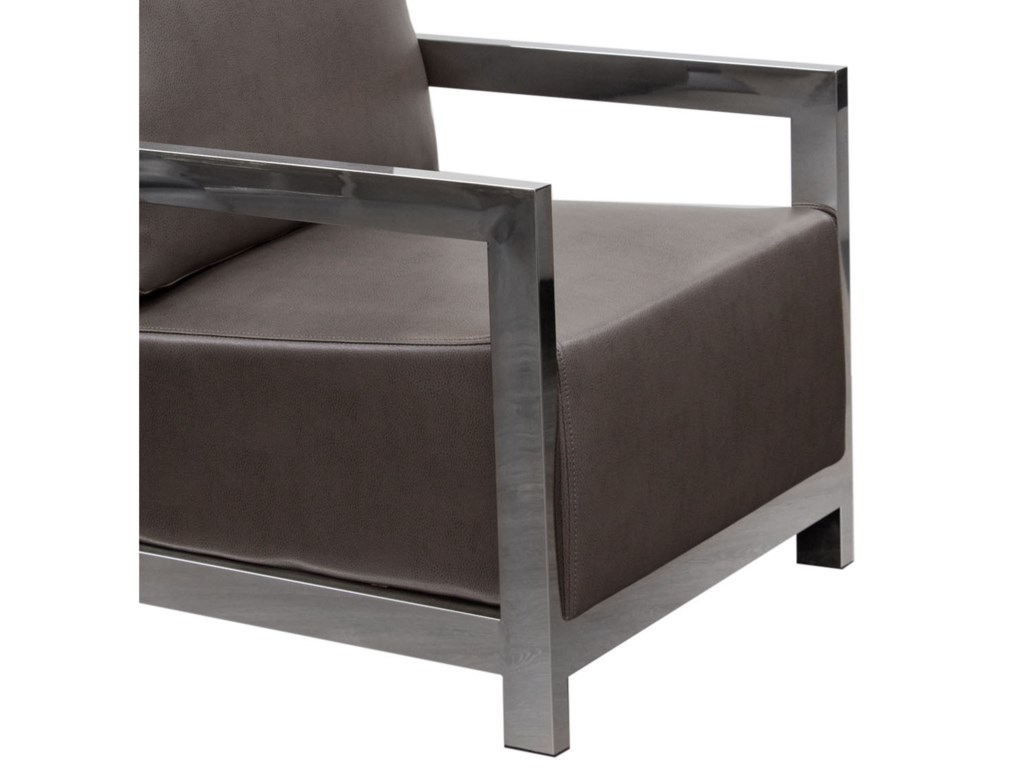 Diamond Sofa ZenAccent Chair