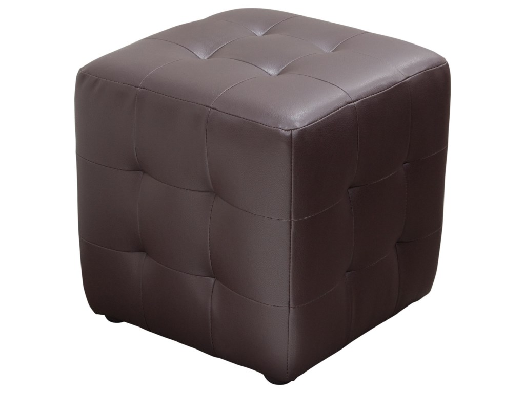 Diamond Sofa ZenOttoman