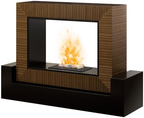 Dimplex Amsden Opti-Myst Electric Fireplace
