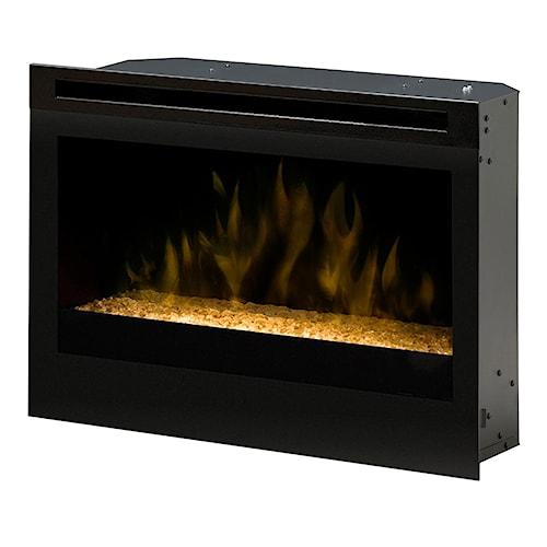 Dimplex Electric Fireboxes 25