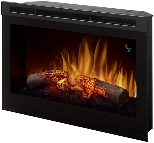 Dimplex Electric Fireboxes 25