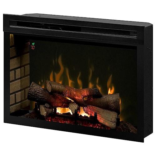 Dimplex Electric Fireboxes 33