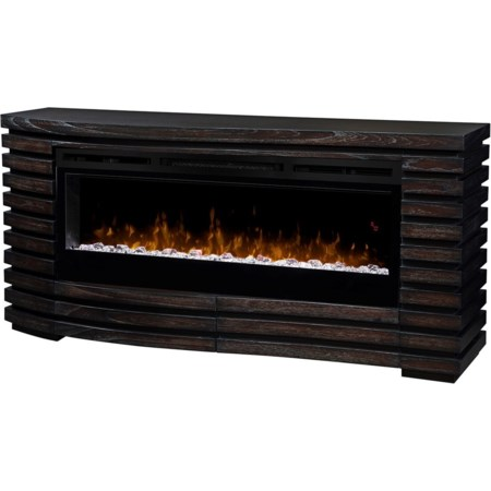 Fireplace Mantel Piece