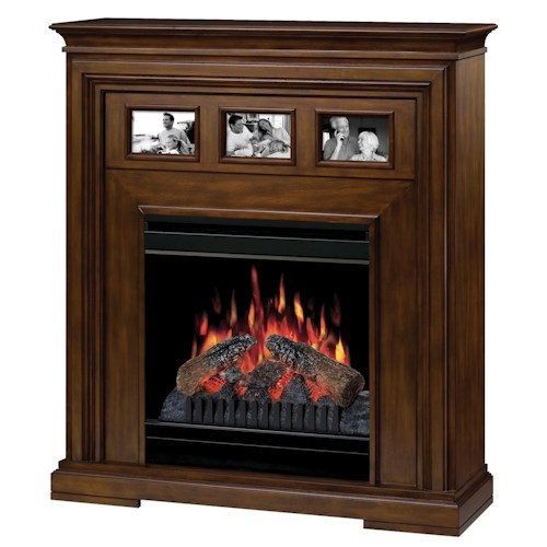Dimplex Flat Wall Fireplaces Acadian Electric Fireplace