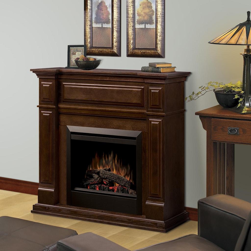 Flat Wall Fireplace Home Design