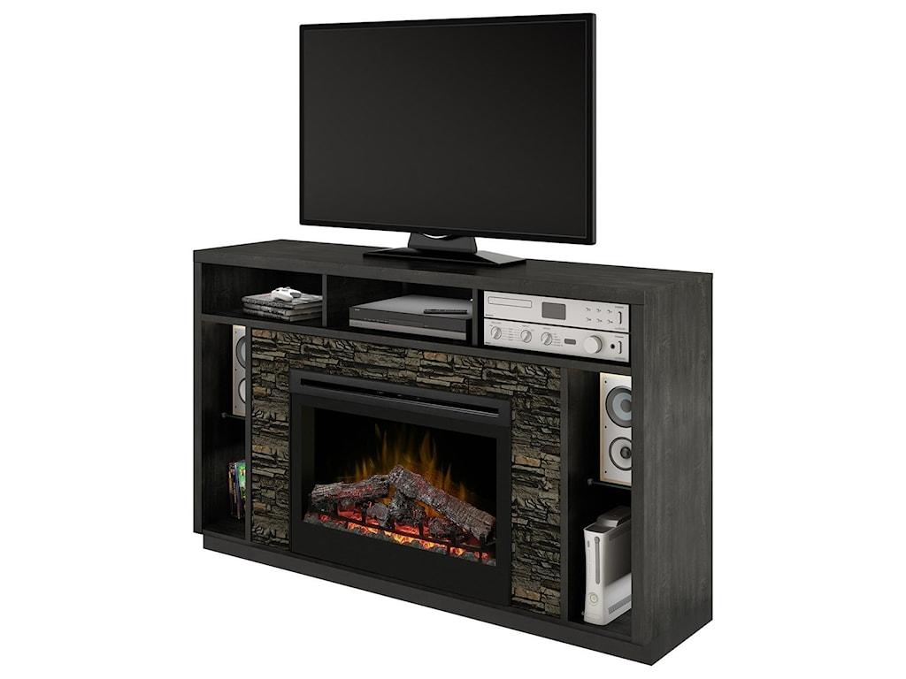 Dimplex Media Console FireplacesJoseph Media Mantel Fireplace