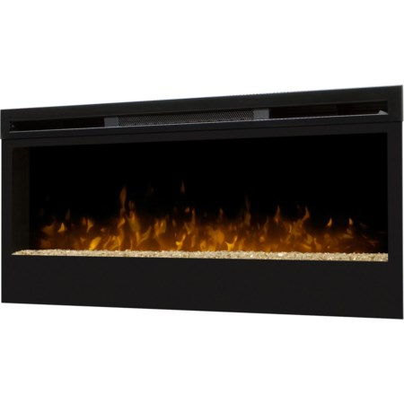 Synergy Wall Mount Fireplace