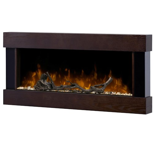 Dimplex Wall Mount Fireplaces Chalet Wall Mount Fireplace