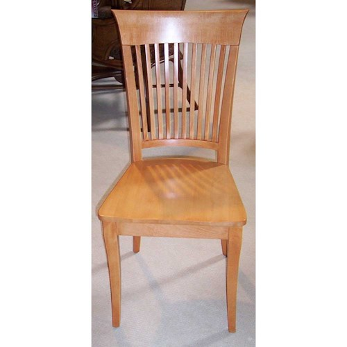 Dinec Hess Side Chair