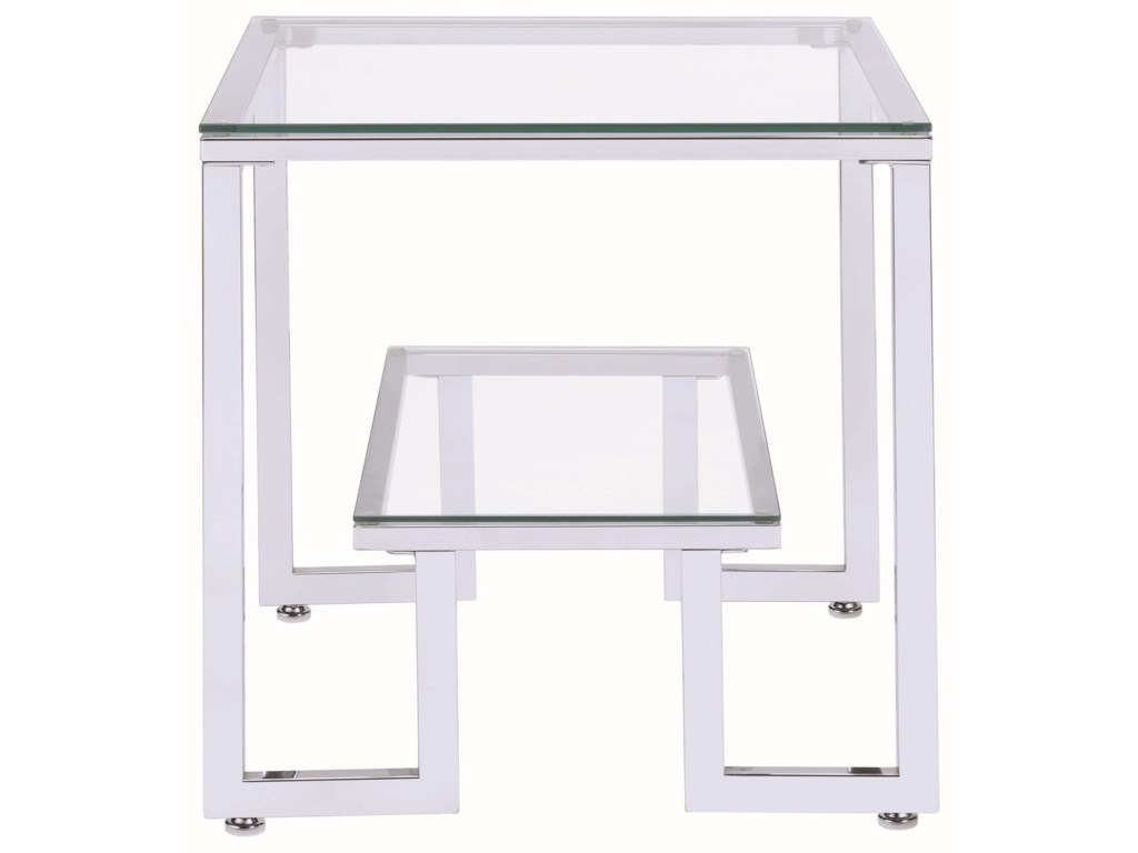 Donny Osmond Home 70588End Table