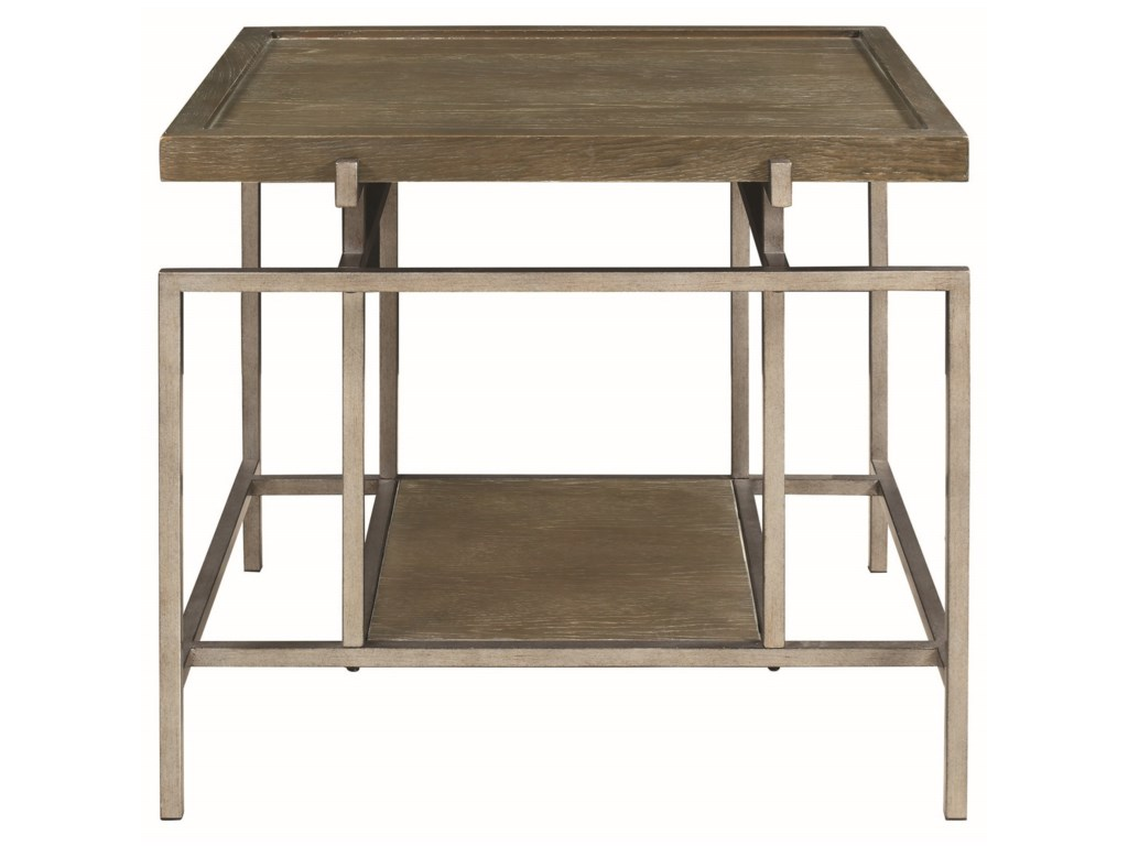 Donny Osmond Home 72143End Table