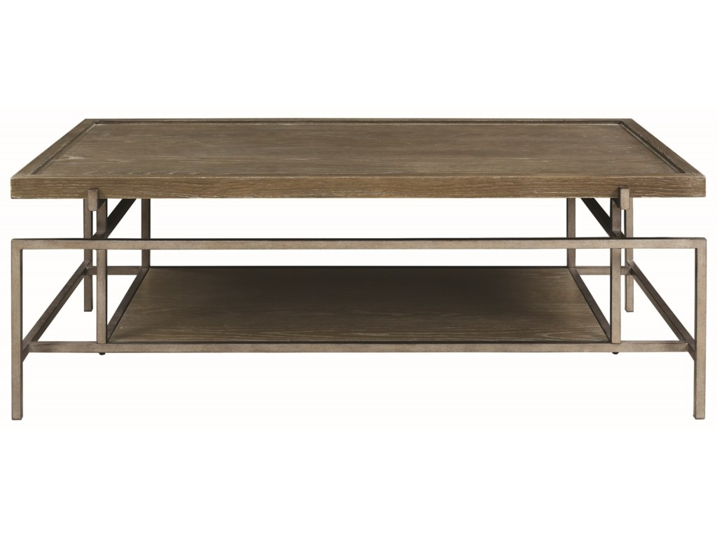 Donny Osmond Home 72143Coffee Table