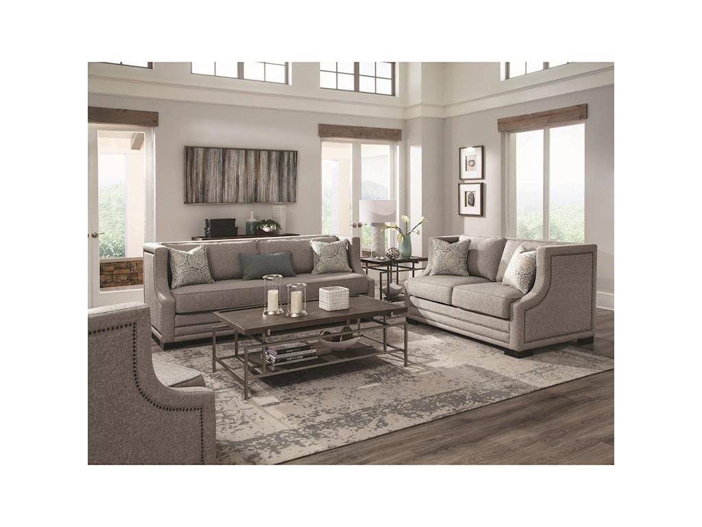 Donny Osmond Home 72143Sofa Table