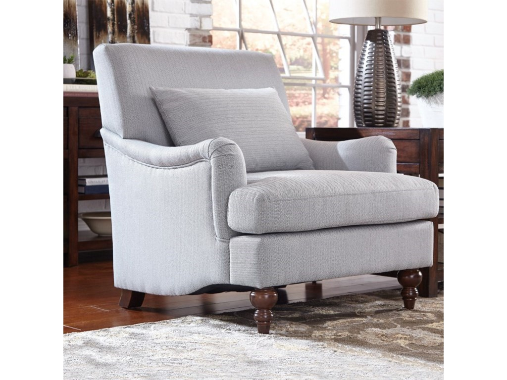 Donny Osmond Home Accent SeatingUpholstered Chair