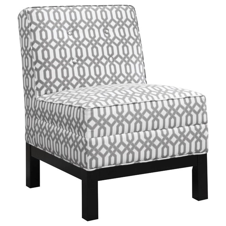 Donny Osmond Home Accent SeatingAccent Chair