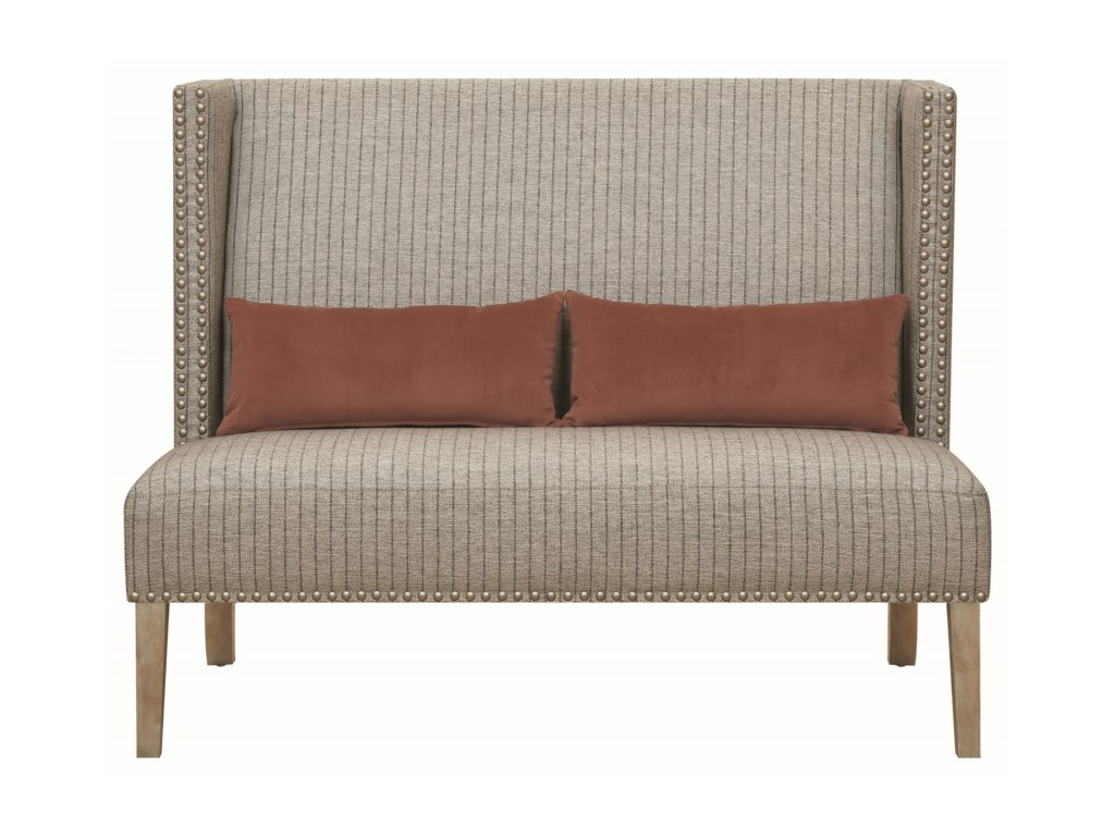 Donny Osmond Home Accent SeatingSettee