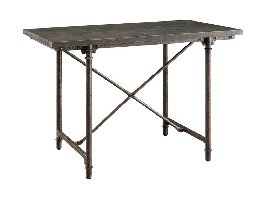 Donny Osmond Home Antonellicounter Height Table