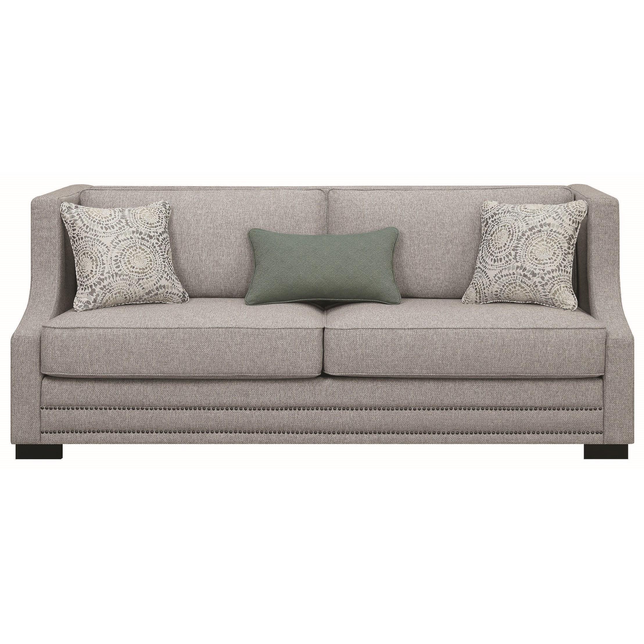 incredible Donny Osmond Sofa Part - 8: Donny Osmond Home SullivanSofa ...
