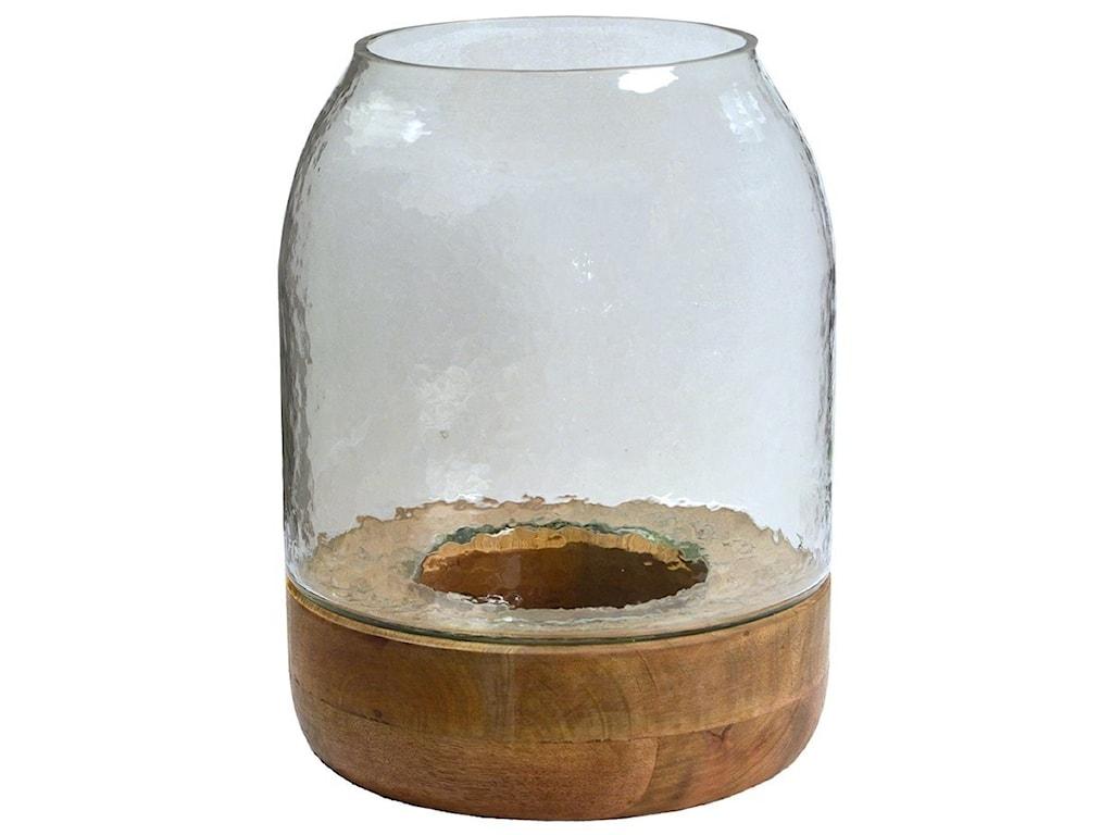 Dovetail Furniture AccessoriesHurricane Jar