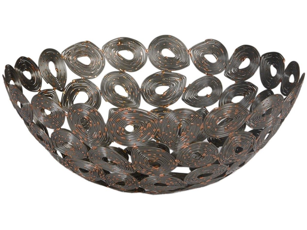Dovetail Furniture AccessoriesEye Bowl